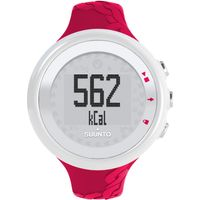 Suunto Suunto M2 Heart Rate Monitor Watch, Pink