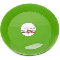 Gsi Plastic Plate, Green