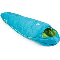 Eurohike Adventure Youth 200 Sleeping Bag, Blue