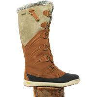 Hi Tec Womens Sierra Pamir Boots, Brown
