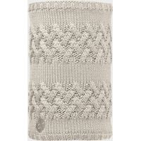Buff Savva Knitted Polartec® Scarf, White