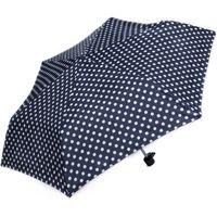 Eurohike Compact Umbrella, Navy