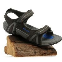 Karrimor Mens Turks Sandal, Black