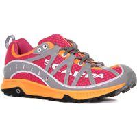 Scarpa Womens Spark Alpine Trail Shoe, Multi