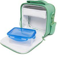 Eurohike Stripe Lunch Bag, Multi