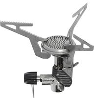 Primus ExpressStove with Piezo Ignition, Silver