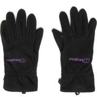 Berghaus Womens Windystopper Gloves, Black