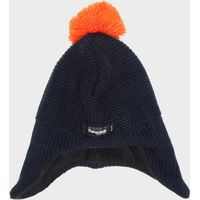 Peter Storm Boys Thinsulate Lined Hat, Navy