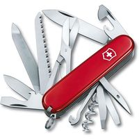 Victorinox Swiss Army Ranger Knife, Red