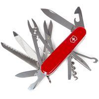 Victorinox Swiss Army Handyman Knife, Red