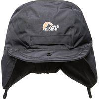 Lowe Alpine Classic Mountain Cap, Black