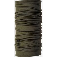 Buff Merino Wool Buff, Green