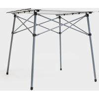 Eurohike Elite Roll Up Table, White