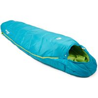 Eurohike Womens Adventurer 200 Sleeping Bag, Blue