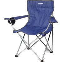 Eurohike Peak Folding Chair, Navy