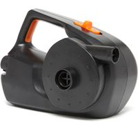 Eurohike Rechargeable Electric Air Pump, Black