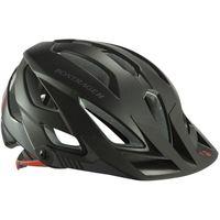Bontrager Lithos Bike Helmet, Black