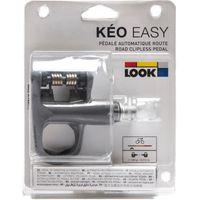 Look Keo Easy Pedal, Grey