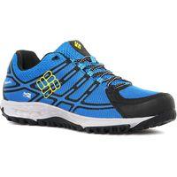Columbia Mens Conspiracy III OutDry Multi-Sport Shoe, Blue