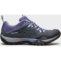 Merrell Womens Azura Breeze Shoe, Grey