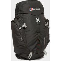 Berghaus Arrow 30 Backpack, Black