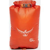 Osprey Ultralight Drysack 6L, Orange