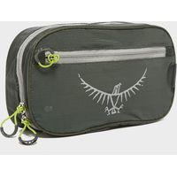 Osprey Ultralight Washbag Zip, Grey