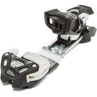 Fischer Sports X11 Brake 90 Bindings, Black