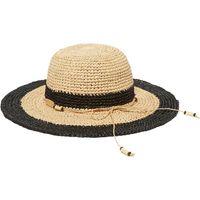 Trekmates Womens Straw Hat, Beige