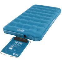 Coleman DuraRest Single Airbed, Blue