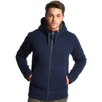 Berghaus Mens Goswick Hooded Fleece Jacket, Navy
