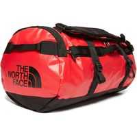 The North Face Basecamp Duffel Bag (Medium), Red
