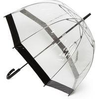 Fulton Birdcage 1 Umbrella, Clear