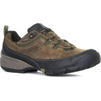 Clarks Mens Wave Pass GORE-TEX Shoe, Brown