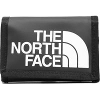 The North Face Base Camp Wallet, Black