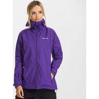 Berghaus Womens Stormcloud Waterproof Jacket, Purple