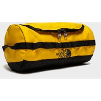 The North Face Base Camp Travel Canister, Yellow