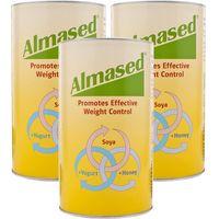 Almased Powder 500g Triple Pack