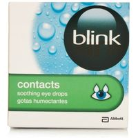 BLINK EYE DROPS CONTACTS