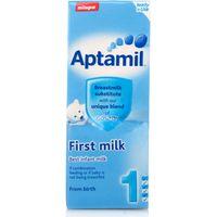 Aptamil Ready to Feed First Milk