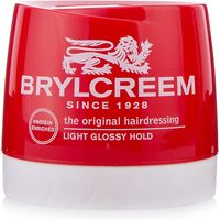 Brylcreem Protein Plus Red Pot Styling Cream