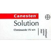 Canesten Solution Clotrimazole 1%