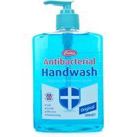 Certex Antibacterial Handwash Blue 12 Pack