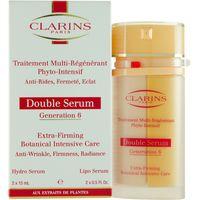 Clarins Generation 6 Hydro Serum & Lipo Serum 2 X