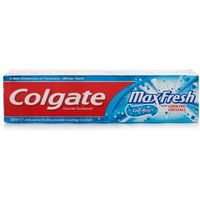 Colgate Max Fresh Cool Mint Toothpaste