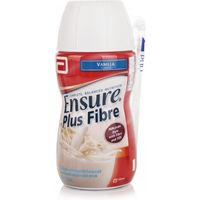 Ensure Plus Fibre Vanilla