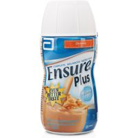 Ensure Plus Milkshake Orange