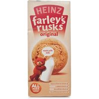 Farley's Rusks Original 9 Pack