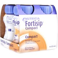 Fortisip Feeding Supplement Compact Mocha