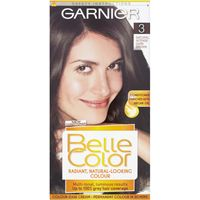 Garnier Belle Color Intense Dark Brown 3